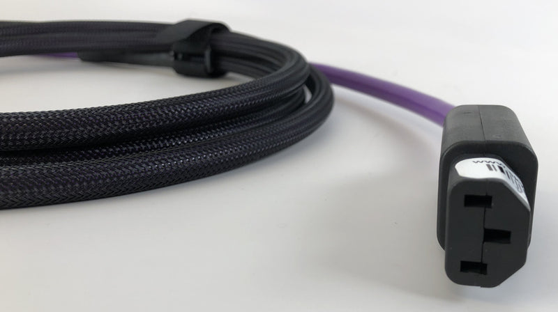 Basis Audio - Power Cable with Furutech 15A Connectors - 3M (3 of 6)