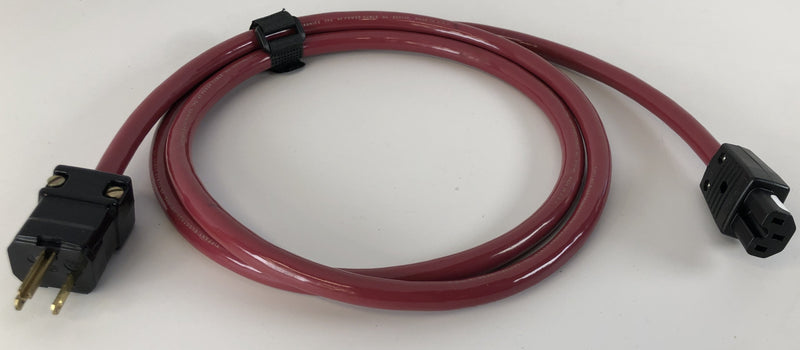 Tiffany Electronics TPC40 Power Cable - Superb Performer - 2M (1 of 3)