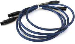 Siltech Cables - SQ-110 Classic XLR Interconnects with X-Balanced G5 Micro Technology - 5'