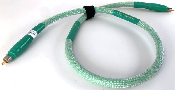 Creative Concept Green Hornet Digital Cable - Highly Reviewed - 1M