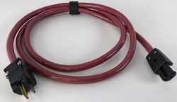 Tiffany Electronics TPC40 Power Cable - Superb Performer - 2M (2 of 3)