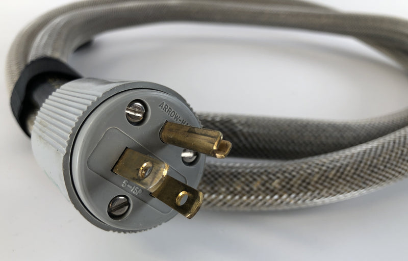 Marigo Audio Lab - Ultra 2 Reference A.C. Power System Power Cable - 2M (3 of 3)
