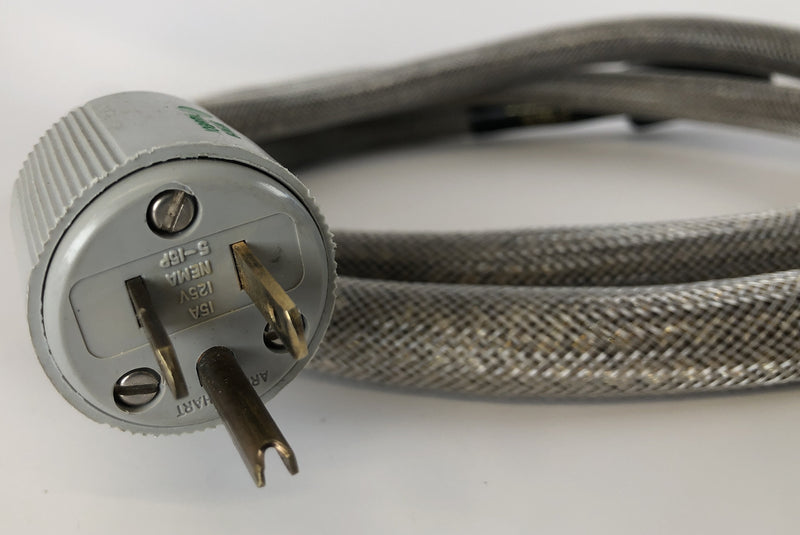 Marigo Audio Lab - Ultra 2 Reference A.C. Power System Power Cable - 2M (2 of 3)
