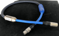 Siltech Cables - Golden Eagle AES/EBU Digital Cable with SATT Upgrade - 1M