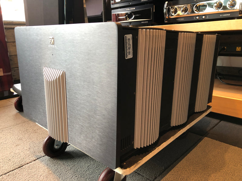 Simaudio MOON Titan HT-200 Home Theater Amplifier Featuring 7 Monstrous Channels