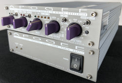 Apogee AD-1000 Reference Standard 20-bit Resolution A/D Converter with PS-1000E External Power Supply