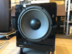 "Velodyne Servo F-1800R II Subwoofer - 600W And MONSTROUS 18"" Driver"