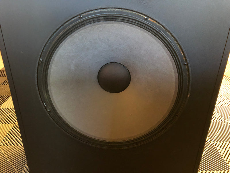 "JBL 3.1 Professional Theater Speaker System 18"" Subwoofer!! THX Certified"
