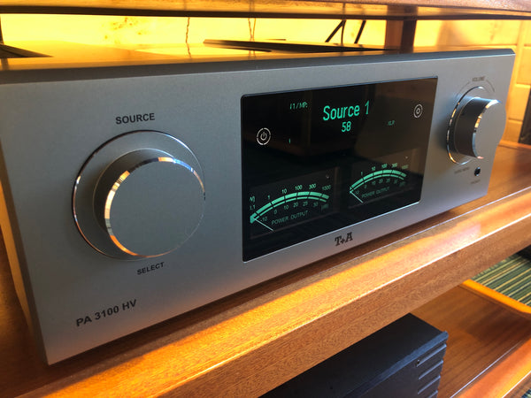 T+A HiFi - PA 3100 HV Integrated Amplifier