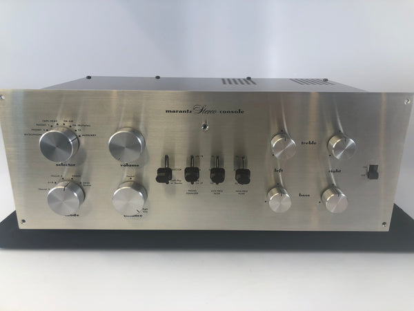 Marantz Model 7 Vintage Tube Preamp - SUPER Collectible - Holy Grail Collection