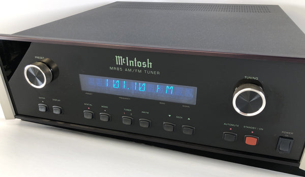 McIntosh MR85 AM/FM Tuner