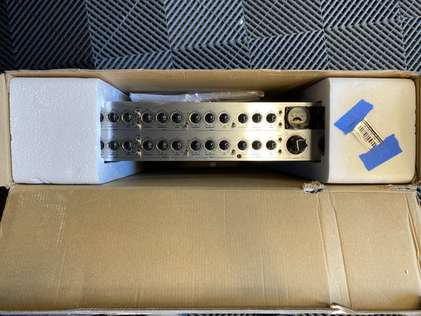 Behringer Tube Ultra-Q Equalizer Model T1951, New in the Box