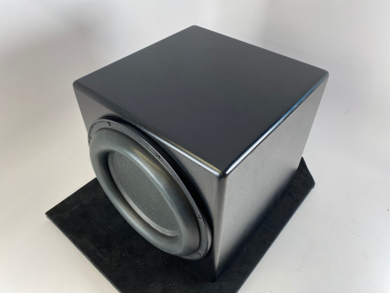 "Sunfire ""True"" Subwoofer - Working Perfectly - Original Box"