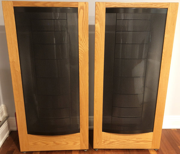 Martin Logan CLS IIz Speakers - The Best Vintage Electrostatic
