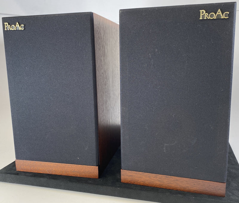 ProAc Response 1S - Our Favorite Bookshelf Speakers