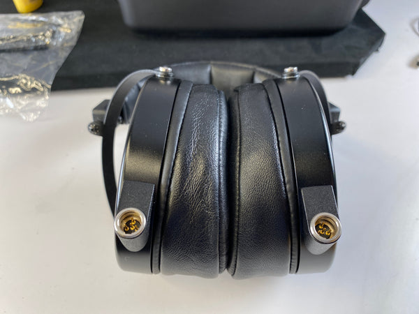 Audeze LCD-X Planar Magnetic Headphones - With Original Professional Travel Case