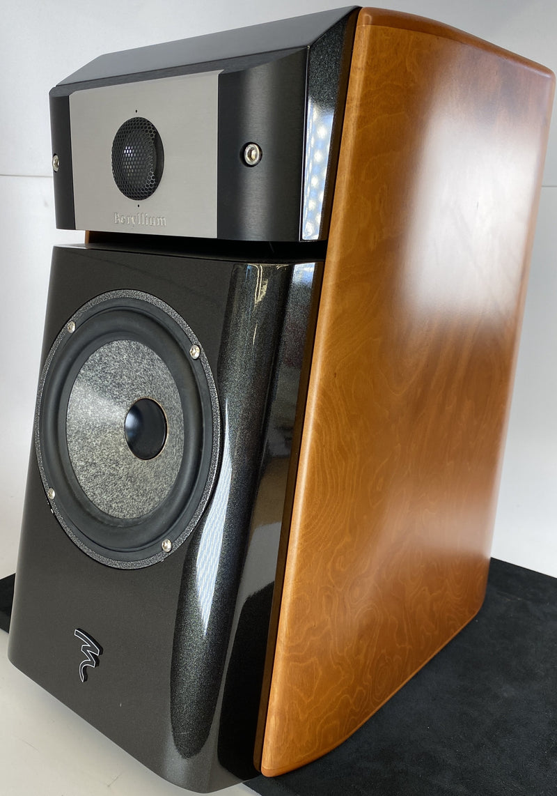Focal JM Lab - Micro Utopia Be Speakers with Beryllium Tweeters