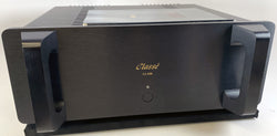 Classe Audio CA-200 Ultra High Current Stereo/Mono Power Amplifier - 200W