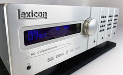 Lexicon MC-12B Home Theater Processor with Superb Balanced Audio Connections