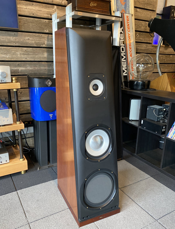 Thiel CS6 3-Way Time Aligned Floorstanding Speakers