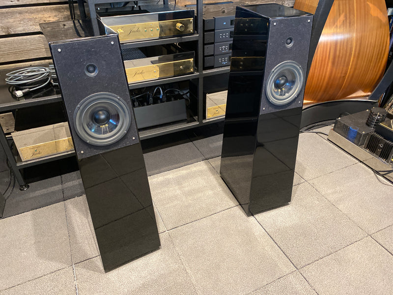 Verity Audio Tamino x3 Floorstanding Speakers - Rare!
