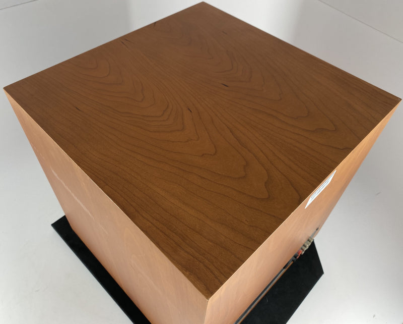 Linn SIZMIK 10.25 Subwoofer in Cherry