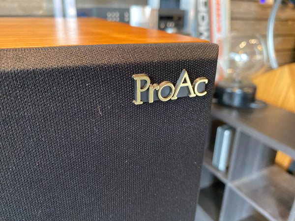 ProAc Response 3.8 Floorstanding Speakers - Original Boxes and Like New