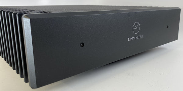 Linn Klout Amplifier - Linn's Best Amplifier Ever - 2 of 3