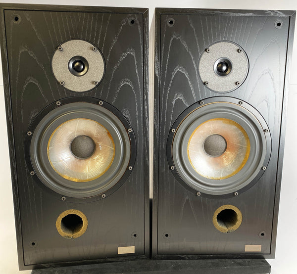 Spendor SP 2/2 Speakers - Super Rare - Made in the UK