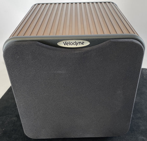 Velodyne MicroVee Ultra-Compact Powered Subwoofer