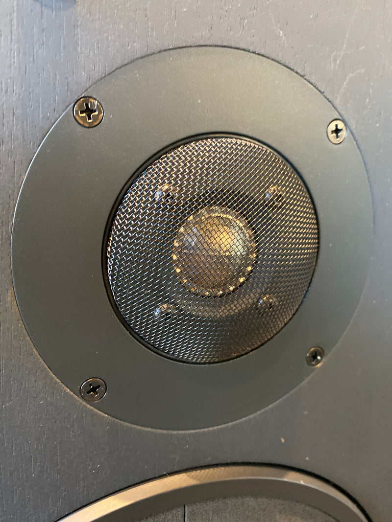 JBL 4408 Vintage Studio Monitor Speakers in Survivor Condition