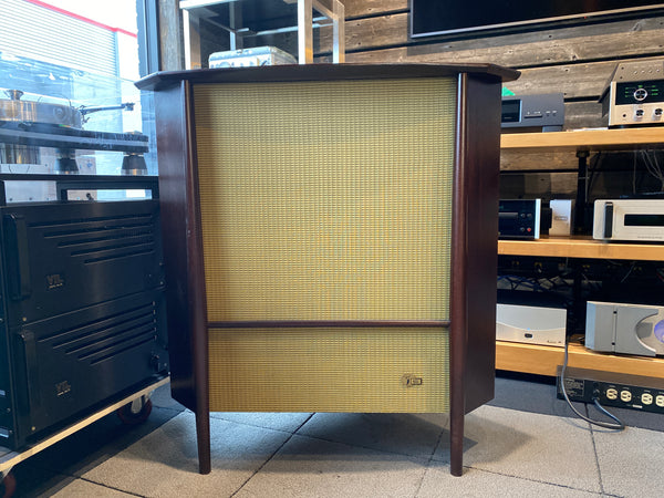 Altec Lansing Corona 832A Vintage Speakers - Survivor Set!