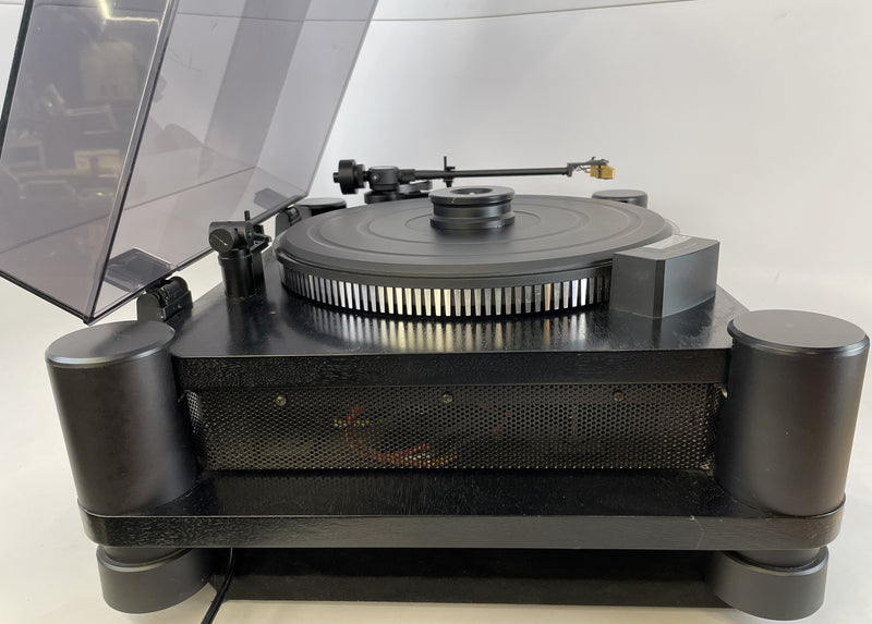 Nakamichi DRAGON-CT Computing Turntable - Super Rare Masterpiece from Japan