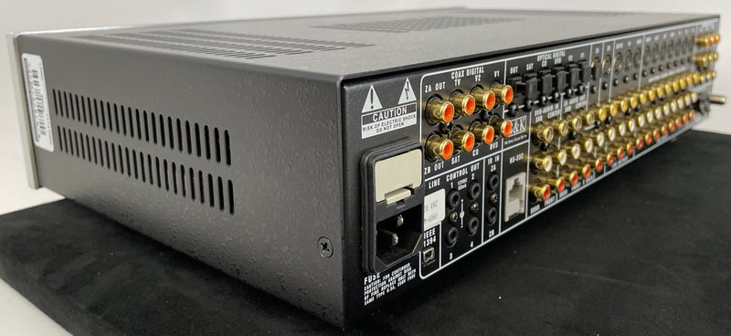 B&K Reference 30 Preamplifier and Surround Sound Processor