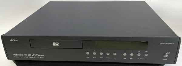 Arcam DV135 CD/SACD Player With Remote