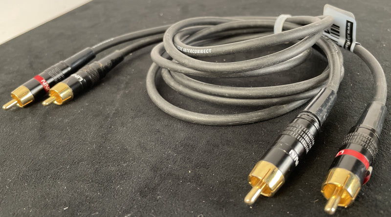 Linn Analog Interconnect - RCA Audio Cable - 4'