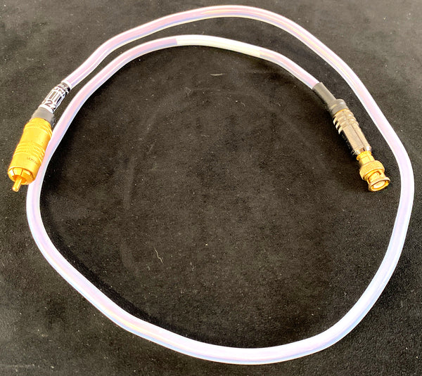 Forsell Air Reference Digital Cable - Super Rare - 1M