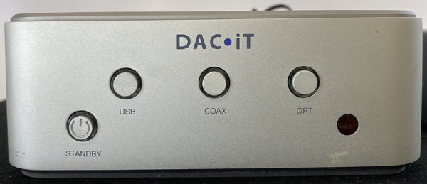 Peachtree Audio DAC•iT - Digital to Analog Converter