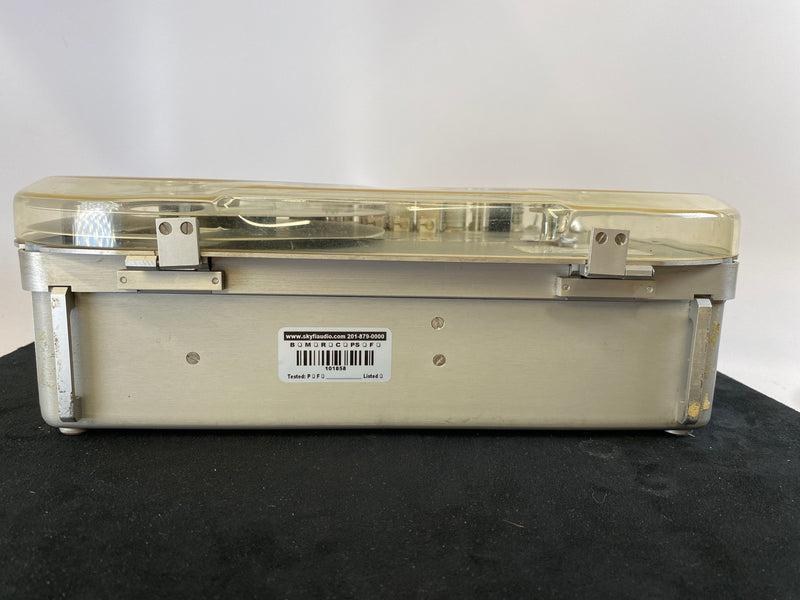 Nagra IV-SJ Reel To Reel Recorder In Rare Condition
