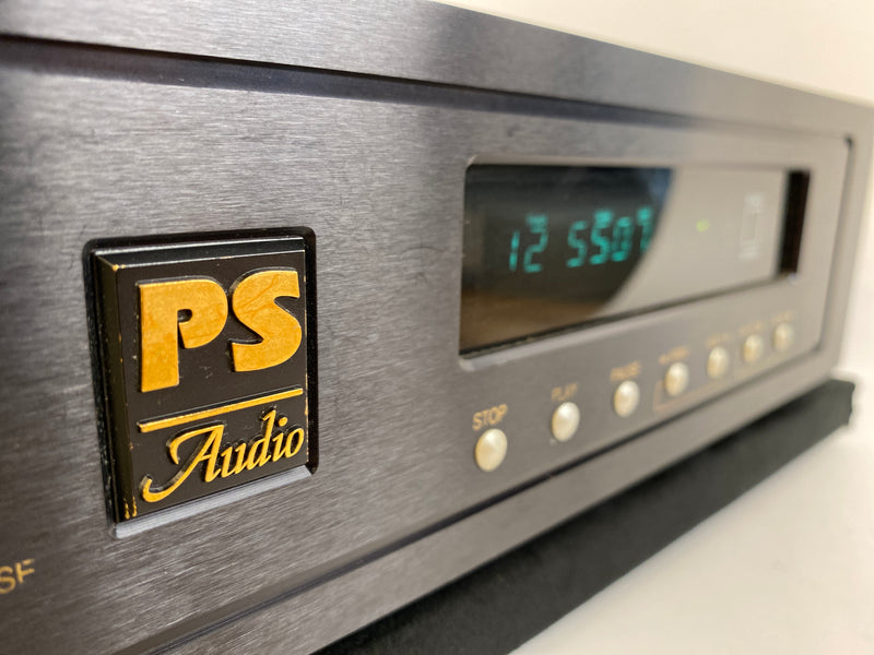 PS Audio - Lambda CD Drive Transport