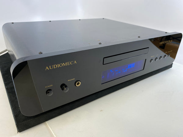 Audiomeca Obsession II CD Player - Just Serviced