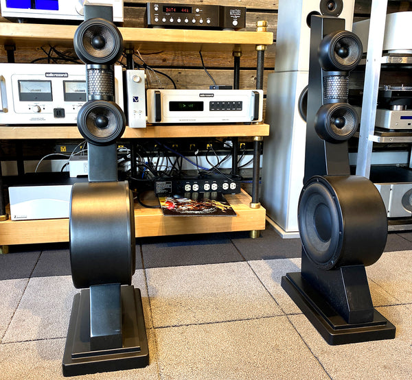 Anthony Gallo Acoustics Nucleus Reference 3 Speakers