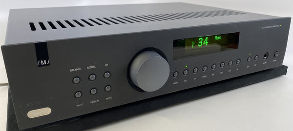 Arcam FMJ A38 Integrated Amplifier - Complete Set