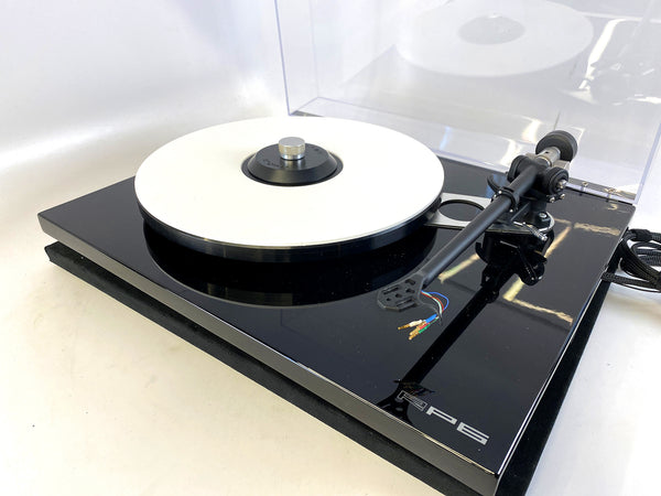 Rega RP6 Turntable with Many Upgrades and New Sumiko Cartridge