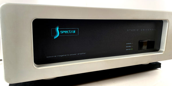 Spectral DMA-150S Studio Universal Megahertz Power Amplifier - SUPER RARE