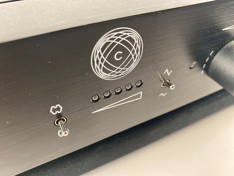 Meier Audio Corda Concerto Headphone Amplifier
