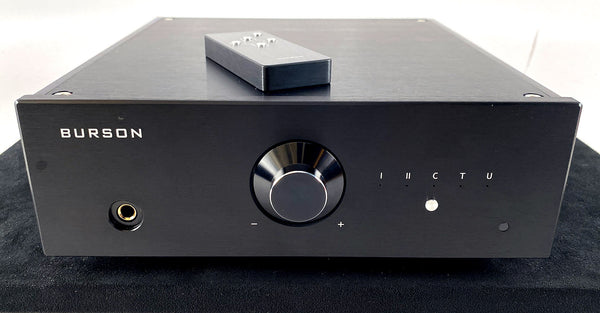 Burson Audio Conductor V2 - Desktop Headphone Amplifier