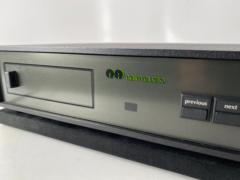 Naim Audio NA CDX HDCD Player