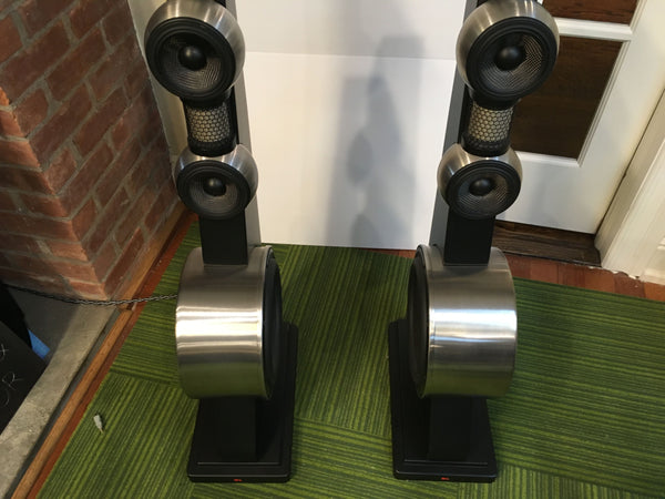 Anthony Gallo Acoustics Nucleus Reference 3.1 Speakers