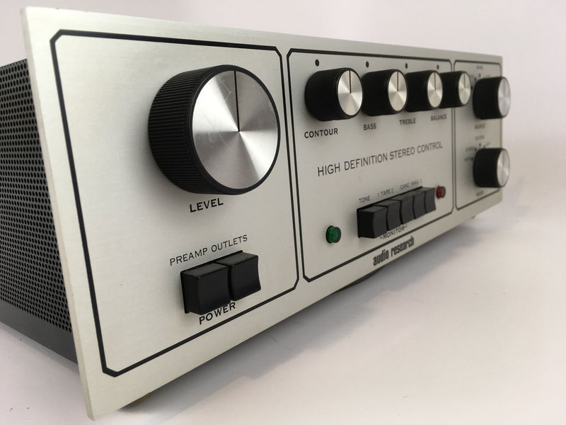 Audio Research SP-3-A1 Tube Preamp - Factory Restored